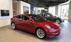 [recovery mode] Tesla (TSLA) отчёт за 3 квартал 2018 года