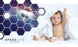 Родить в космосе. Кто согласится на безумный футуристический эксперимент?