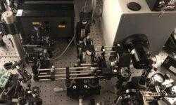 Самая быстрая в мире камера снимает 10 триллионов кадров в секунду