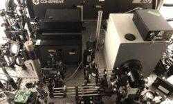 Самая скорострельная в мире камера может делать 10 трлн кадров/с