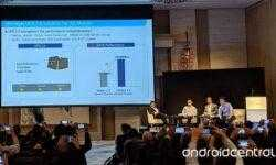 Samsung обещает флеш-накопители UFS 3.0 в 2019 году
