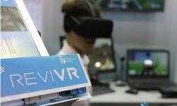 Сделано в России: уникальный нейротренажёр ReviVR поступил в продажу