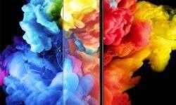 Sharp Aquous Zero: смартфон с дисплеем OLED высокого разрешения