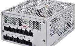 SilverStone NightJar NJ600: безвентиляторный блок питания мощностью 600 Вт