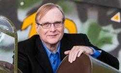 Соучредитель Microsoft Пол Аллен умер в возрасте 65 лет