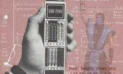 Sub-Zero: античный механический калькулятор. Как им пользоваться (с приветом из 18-го века)