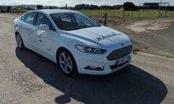 Технология Ford поможет избавить перекрёстки от светофоров