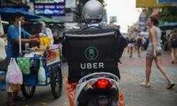 The Wall Street Journal: Uber готовится запустить сервис доставки еды дронами к 2021 году
