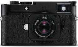 У фотокамеры Leica M10-D за $8000 нет дисплея