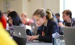 Учебный процесс в IT: олимпиады, стипендии, программы поддержки и сообщества Университета ИТМО