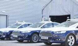 В 2021 году Addison Lee и Oxbotica запустят в Лондоне сервис самоуправляемых такси