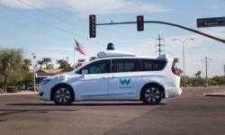 В Аризоне открыли институт исследований автономных технологий