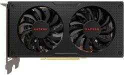 В базе 3DMark обнаружена видеокарта Radeon RX 590