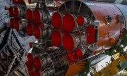 В России планируется создание передовых композитных материалов для космической отрасли