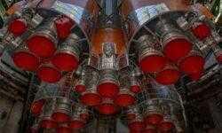 В России протестирована одна из ключевых систем космического ядерного двигателя