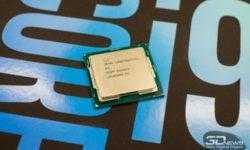Восьмиядерные процессоры Core i7-9700K и Core i9-9900: редки и дороги