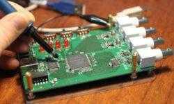 Загрузка конфигурации в ПЛИС через USB или разбираем FTDI MPSSE
