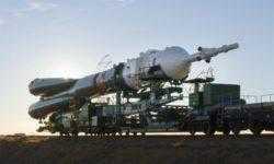 Запуск корабля «Союз МС-10» прошёл неудачно: экипаж вернулся на Землю