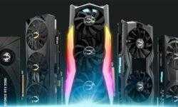 ZOTAC подготовила две версии ускорителя GeForce RTX 2080 AMP Extreme