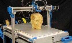 3D-принтеры выбрасывают в воздух опасные для здоровья вещества