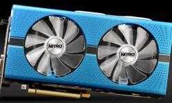 AMD Radeon RX 590: новый король среднего сегмента за $279