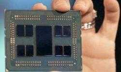 AMD удвоила объём кеша L3 в чипах Zen 2 Rome