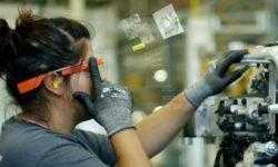 Близится выпуск смарт-очков Google Glass Enterprise Edition 2
