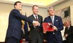 Бренд SEAT компании Volkswagen и JAC будут разрабатывать электромобили для Китая