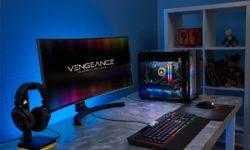 Corsair Vengeance 5180 Gaming PC: игровой компьютер в двухсекционном корпусе