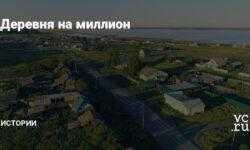 Деревня на миллион