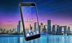 Energizer E500S: смартфон Android Go по цене 100 евро