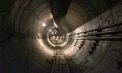 Илон Маск назвал тоннель Boring в Лос-Анджелесе «тревожно протяжённым»