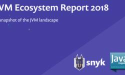 [Из песочницы] Результаты опроса по экосистеме JVM