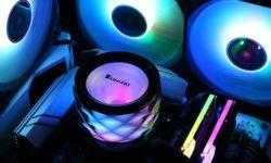 Jonsbo TW3-120 и TW3-240: универсальные СЖО с многоцветной подсветкой