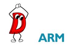 Как на D писать под ARM