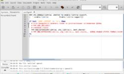 Как сделать расширение на PHP7 сложнее, чем «hello, world», и не стать красноглазиком. Часть 1
