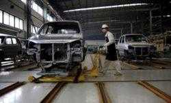 Китайский партнёр Ford планирует начать продажи автомобилей в США