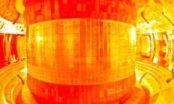 Китайский токамак разогрел плазму до 100 миллионов градусов Цельсия