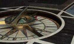 Квантовый компас поможет определить местоположение без GPS