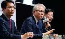 LG постарается использовать успех ТВ-подразделения в мобильном направлении