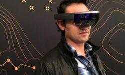 Microsoft поставит Пентагону гарнитуры смешанной реальности HoloLens