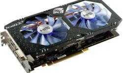 На сайте HIS обнаружилась видеокарта Radeon RX 590 IceQ X²