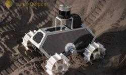 НАСА определилось с участниками для своего конкурса мини-луноходов