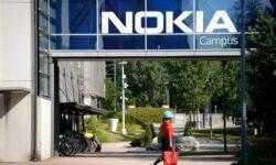 Nokia заключила в Китае сделки на сумму в 2 млрд евро