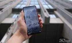 Новая статья: Первые впечатления от смартфона Honor Magic2: возвращение слайдеров