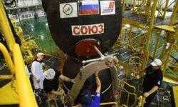 Очередная экспедиция отправится на МКС не ранее декабря