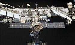 Один из управляющих компьютеров на российском сегменте МКС вышел из строя