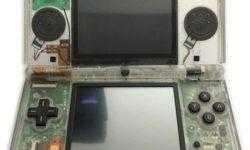 [Перевод] GPU консоли Nintendo DS и его интересные особенности