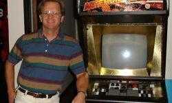 [Перевод] Как создавали векторный аркадный автомат Atari Asteroids