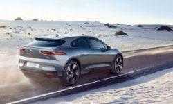 [Перевод — recovery mode ] Половина проданных автомобилей в Норвегии — электромобили